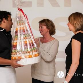 Cocktail bénéfice pour la Fondation du Dr Julien - Événement corporatif