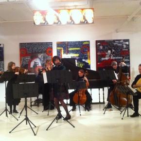 Arion orchestre baroque - Événement culturel