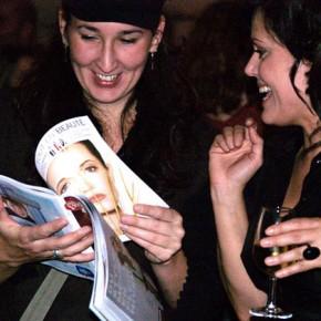 MOI & Cie. magazine launch - Événement culturel