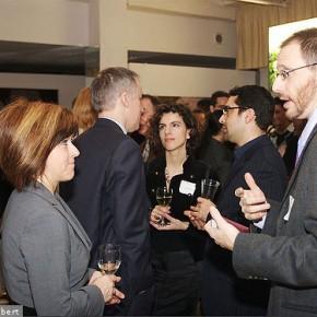 Société Québecoise des Professionnels en Relations Publiques - Événement corporatif