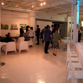 Wedding Venue Montreal : Gallery Gora